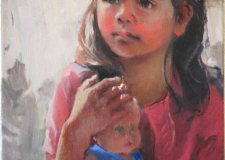 Innocent Love-Girl Child
